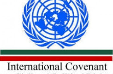 UN Covenant on Civil & Political Rights. Initial recommendations of Atheist Ireland