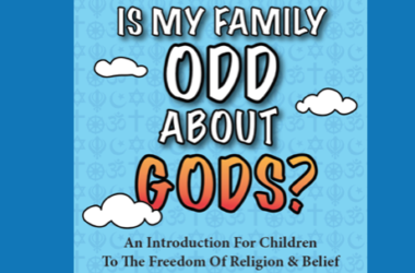 Please donate to help Atheist Ireland produce children's books and primary school course about atheism