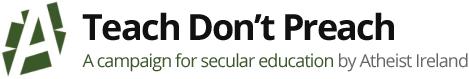 Teach Dont Preach