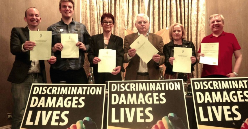 Atheist Ireland supports new Section 37 Bill to remove religious discrimination in schools