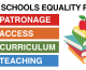 Support the Schools Equality PACT. End State-funded religious discrimination in Irish schools.