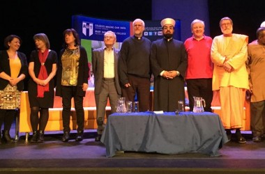 Irish Atheists, Evangelicals and Muslims unite for Secularism at Inter Belief Day