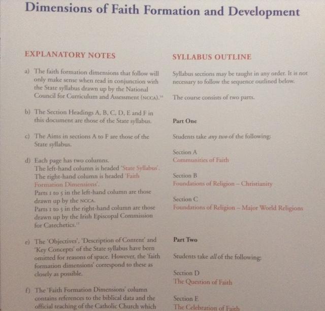 Faith FormationFullSizeRender