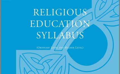 The three types of religious education in Irish schools