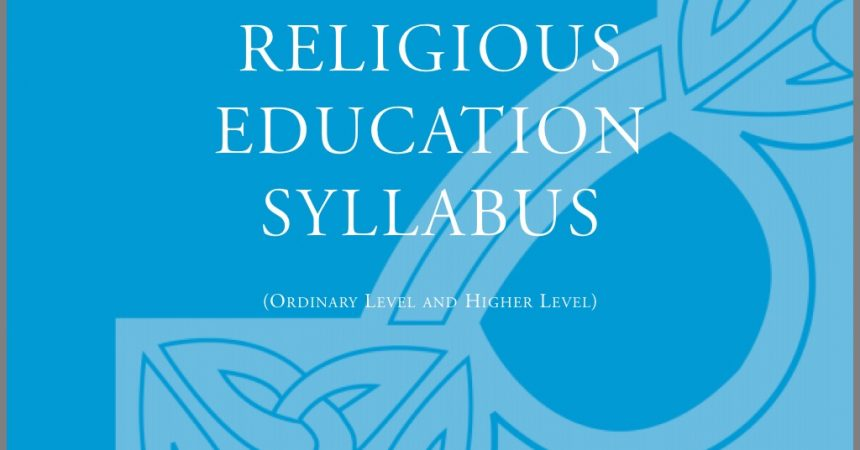 The three types of religious education in Irish schools