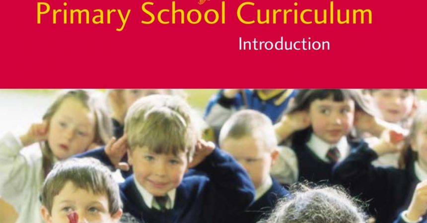 The State Primary School Curriculum aims to bring all children to a knowledge of God