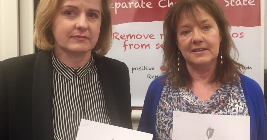 Atheist Ireland sends briefing document to TDs on Objective Sex Education Bill