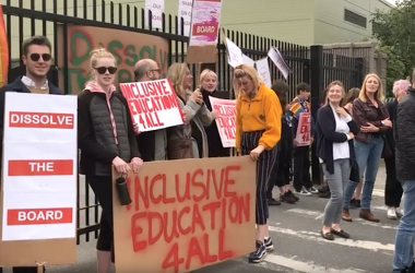 How parents stopped Castleknock Educate Together school using Catholic agency Accord to deliver sex education