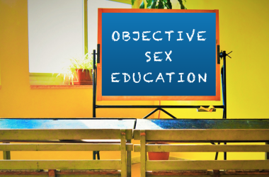 Atheist Ireland tells NCCA that Education Act must be amended for objective sex education
