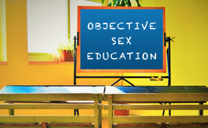 NCCA report avoids the question of how to deliver objective sex education