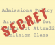 Catholic schools defying new law by not including opt-out details in admissions policies
