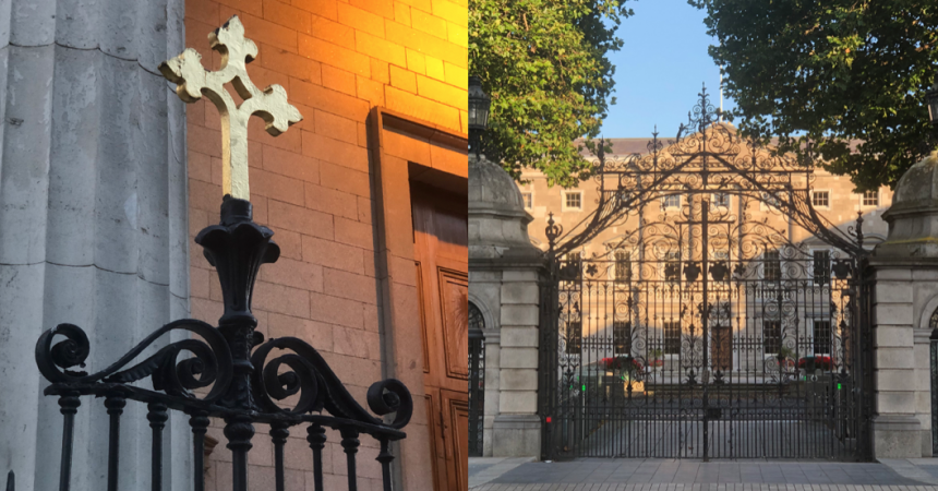 How unintended religious discrimination in Irish schools has evolved since 1965